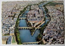 FRANCE - PARIS - L'Ile De La Cité - France