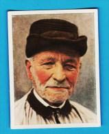 M.BRINKMANN ZIGARETTEN AUF DEUTSCHER SCHOLLE  BILD No 192 HESSISCHER BAUER - Cigarettes - Accessoires
