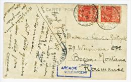 1931 - Exposition Coloniale 50 + 50 C. (voir La Description). - Francia