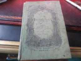 .A Goursaud- 1896- Cubage Et Estimation Des Bois, Futaies-taillis, Arbres Abattus Ou Sur Pied - 1801-1900