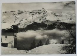 TORINO -  Chiomonte - Pian Del Frais Con Sfondo Il Rocciamelone - Italia