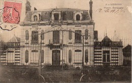 89 LEZINNES   Maison Bourgeoise - Frankreich