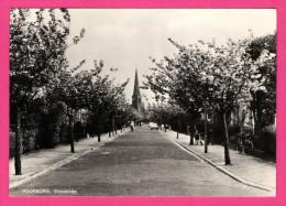 Voorburg - Oosteinde - Animée - Vélo - Voitures - JOSPE - ANDRE PONTIER - 1986 - Voorburg
