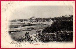 44  LE CORMIER - La Plage - Frankrijk