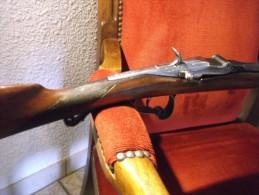 superbe carabine de salon Warnant 1890 /