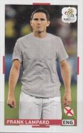 Panini-chromo Voetbal - UEFA Euro2012 - Engeland - Frank Lampard - Nummer 159 - Panini