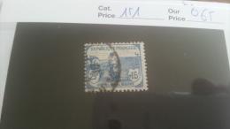 LOT 254881 TIMBRE DE FRANCE OBLITERE N�151 VALEUR 65 EUROS