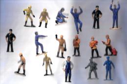 FIGURINES VINTAGE  DE TOUTES SORTE - Figurines