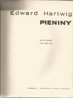 PIENINY -  EDWARD HARTWIG - SLOWO WSTEPNE ; JAN WIKTOR - 1966 - Livres, BD, Revues