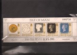 MAN Nº HB 12 - Correo Postal
