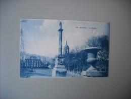ILLE ET VILAINE RENNES LE THABOR - Rennes