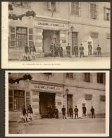 2 CP De Philippeville Caserne De France Algérie (Nocéto) - Skikda (Philippeville)