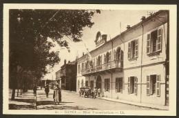 BATNA Hôtel Transatlantique (LL) Algérie - Batna