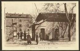 BATNA Caserne Du 3° Saphis (CAP) Algérie - Batna