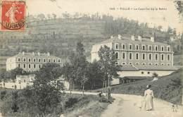 Dep - 19 - TULLE La Caserne De La Botte - Tulle