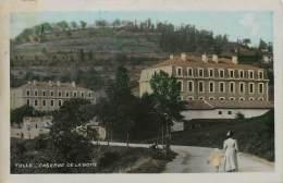 Dep - 19 - TULLE Caserne De La Botte - Tulle
