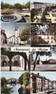 Brive, Square, Poste - Brive La Gaillarde