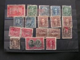 ==  Canada Lot - 1903-1908 Edward VII
