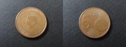 2006 - 5 CENT CENTS EURO - PAYS-BAS - NEDERLAND - Nederland