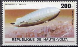 Obervolta / Upper Volta - Mi-Nr 629 Postfrisch / MNH ** (w588) - Obervolta (1958-1984)