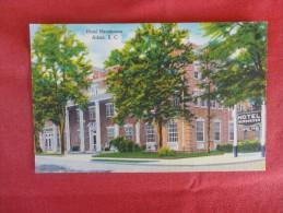 - South Carolina> Aiken Hotel Henderson  Ref 1793 - Aiken