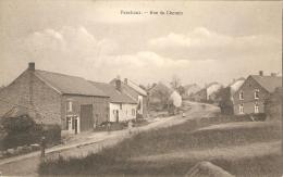 Feschaux (pres De Dion,wiesmes,finnevaux) Rue Du Chemin TOP Edit. C. Javaux Negociant - Beauraing