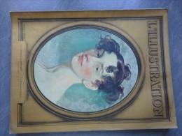 L'ILLUSTRATION Numéro Spécial Noël 1938, Princesse Lieven, L'art Anglais, Bagdad, Touareg, Etc ; Ref 30 - Livres, BD, Revues