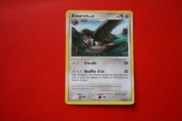 Carte Pokemon ETOURVOL 70 - Other Collections