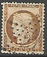 CERES N� 38 OBL ETOILE 27