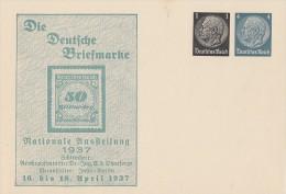 DR Privat-Ganzsache Minr. PP132 C1 Postfrisch - Deutschland