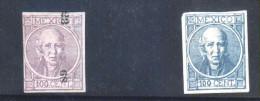 G)1968 MEXICO, SPECIMEN, 100 CENTS, MNH - Mexico