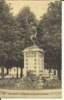 Tirlemont -- Monument  Des  Combattants  De  1830.    (2 Scans) - Tienen