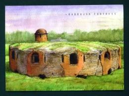 BELARUS  -  Babrujsk Fortress  Used Postcard As Scans - Belarus