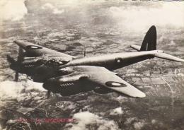 RAF 'Mosquito' Mk IV   - CPM - 1939-1945: 2ème Guerre