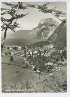 Ebensee-Rindbach Mit Traunstein. Normalformat - Ebensee