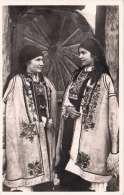 Rumänien - Mädchen Aus Siebenbürgen - Rumänien