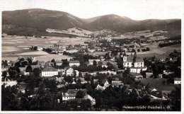 HAINDORF I.Böhmen, Fotokarte Gel.1929 - Böhmen Und Mähren