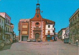 ALMADÉN, Plaza Del Generalísimo - Ciudad Real