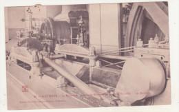 SAINT-ETIENNE - LA RICAMARIE - MINES DE MONTRAMBERT - PUITS MARSEILLE - - Saint Etienne