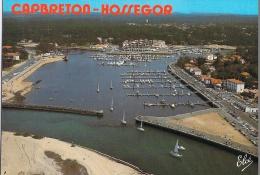(F218) - CAPBRETON-HOSSEGOR, LE PORT DE PLAISANCE - Capbreton