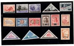 San Marino - Lot De 15 Timbres Neufs Différents - Collections, Lots & Séries