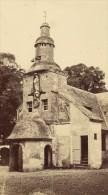 Honfleur Chapelle ND De La Grace Calvados France Ancienne CDV Photo 1875 - Old (before 1900)