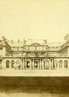 France Paris Palais Royal Second Empire Ancienne CDV Photo 1865 - Photographs