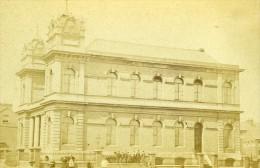 Royaume Uni Luton Ancienne CDV Photo Taylor 1865 - Old (before 1900)