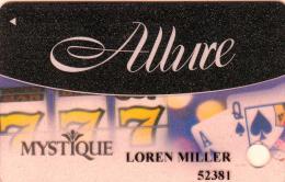 Mystique Casino - Allure - Dubuque - Iowa - USA