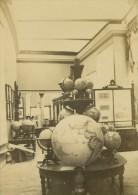 Salle De Geographie Section Prussienne Exposition Universelle 1867 Leon & Levy Photo CDV Ancienne - Photographs