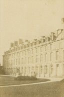 France Meudon Chateau Ancienne Photo CDV Anonyme 1860's - Photographs