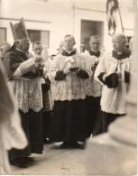 Cardinal O'Connel Cambridge Church Dedication Old Photo - Photographs