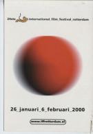 29e Internationaal Filmfestival Rotterdam - Ongebruikt - Cinema