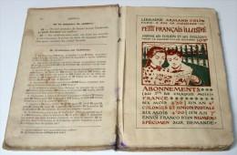 Ancien Livre Scolaire : LA PREMIERE ANNEE D´ARITHMETIQUE (1901) - 6-12 Ans